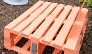 KROK III – Łączenie palet drewnianych i płyt OSB