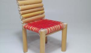 KROK VI – Pozostaw krzesełko do wyschnięcia